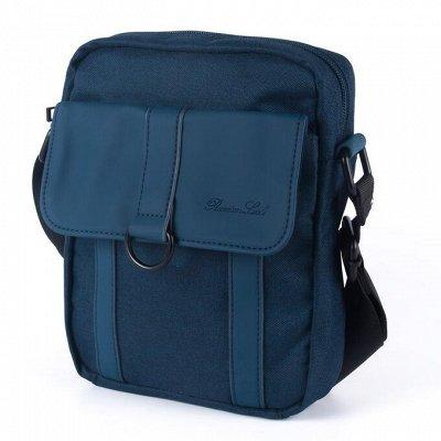 ☂Осенние аксессуары со скидкой до -70%! — Мужские сумки — Сумки и рюкзаки