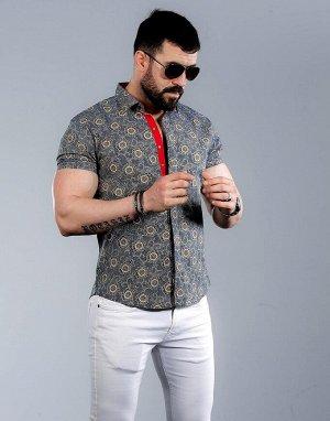 Рубашка на 46-48