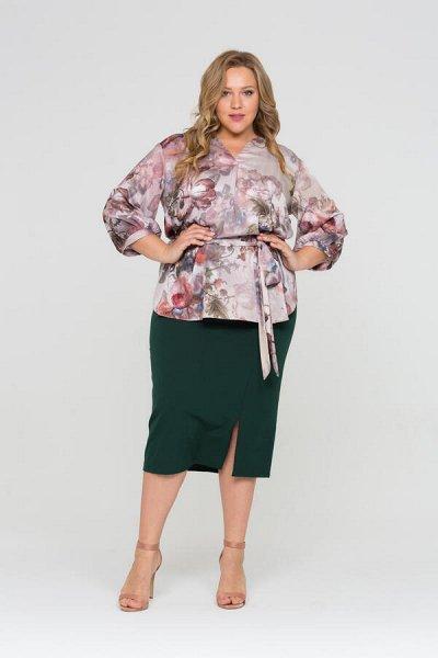 Женская одежда больших размеров-2. размеры от 48