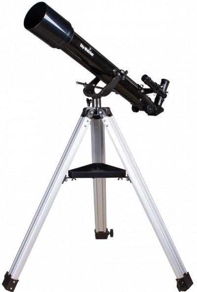 Lеv*nhuk. Оптика с пожизненной гарантией — Телескоп Sky-Watcher