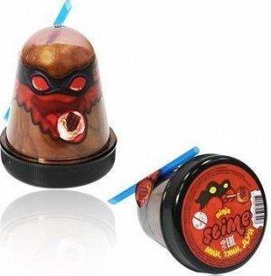 S130-14 Slime Ninja с ароматом шоколада 130гр