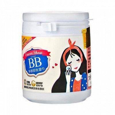 Косметика Bioaqua и другие китайские бренды — Очищение и тонизирование — Очищение