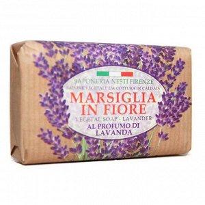 Мыло Nesti Dante Marsiglia In Fiore Лаванда 125 g