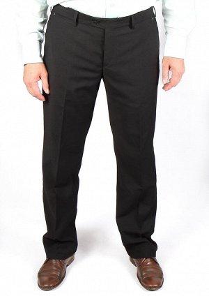 Брюки мужские черные 5070-М12