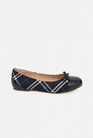 Туфли детские для девочек Cortez холодный синий