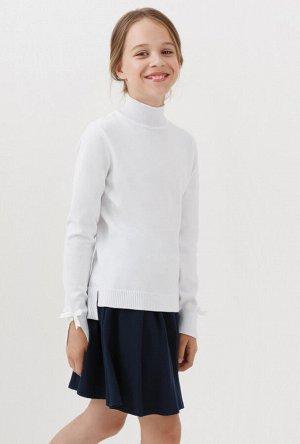 Отличный свитерок в школу на девочку 130-140 см