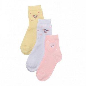 Женские носки (3 пары)