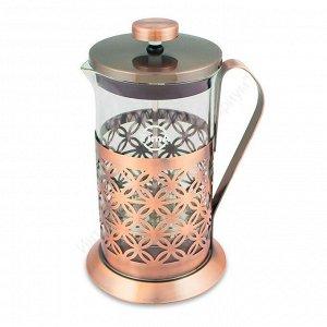 Френч пресс для чая и кофе