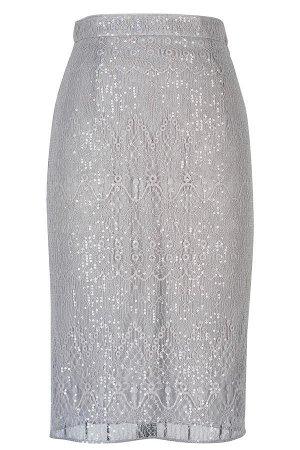 Нарядная юбка на 40-42 размер