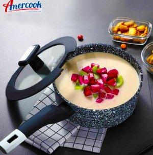 "#Летнийбум💥Набор сковородок AMERCOOK от 399 руб - 2!!! — Любимая серия  ""Amercook"" — Сковороды"