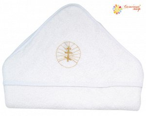 Полотенце для крещения Махровое