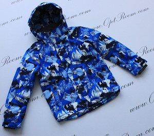 Z-1012-S Демисезонная куртка для мальчика (122-146)_н