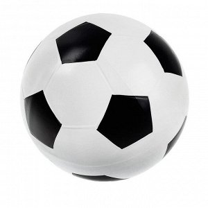 Мяч резин. 200 мм Футбол Р2-200 РОССИЯ