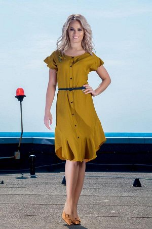 Платье Dilana VIP Артикул: 1322