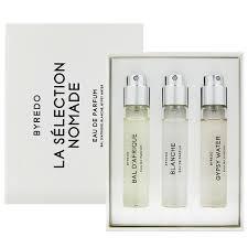 💣Новый парфюмерный дом Matière première — BYREDO  — Парфюмерные наборы