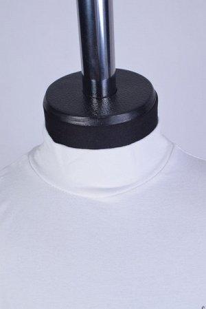 Водолазка трикотажная круглогодичная
