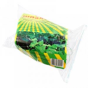 Шпалерная сетка для вьющихся растений 3х2м (Россия)