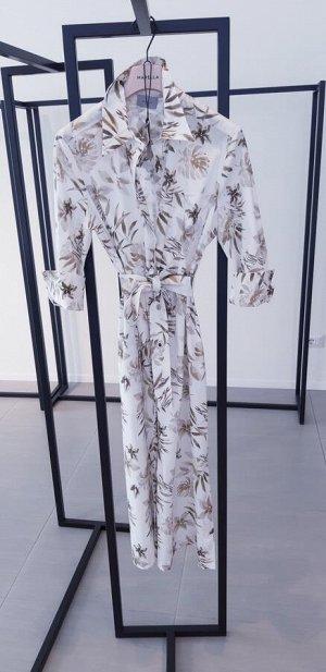 Платье на р 48, Марелла, Италия.