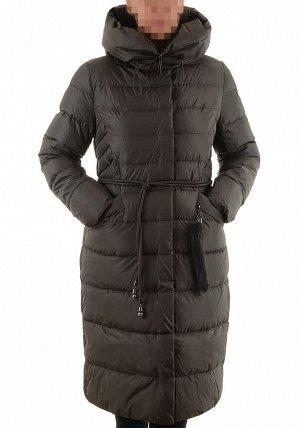 Зимнее пальто OM-18097,