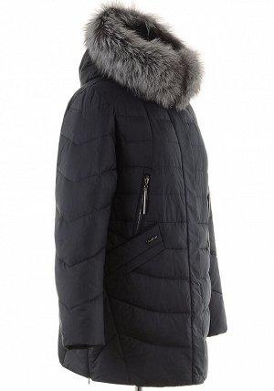 Зимняя удлиненная куртка NM-108759