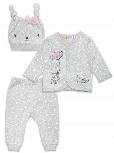 🍉МУЛЬТИ🍎ДЕТСКИЙ ПРИСТРОЙ! Любимые бренды в наличии!  — Новорожденные 62-80  — Для новорожденных