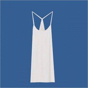 Платье Платье. Размер: (бюст, длина см) 120-160 (72-90, 82).