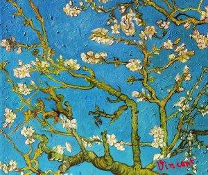 Скетчбук. Винсент Ван Гог. Ветка миндаля (твердый переплет, 96 стр., 240х200 мм)
