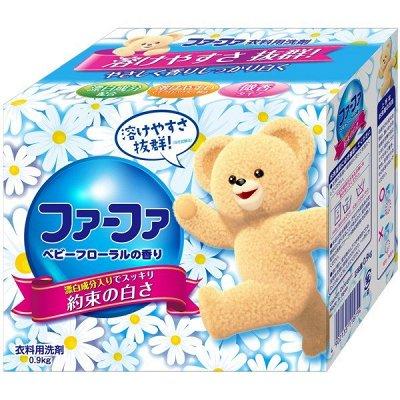 Японская бытовая химия! Развоз 24 апреля! — Средства для стирки детской одежды — Средства для стирки