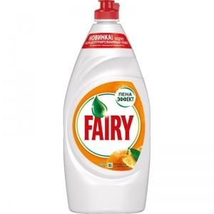 Fairy / Фейри д/посуды 900мл  Апельсин/Лимонник