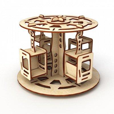 Пермская игрушка  - любая надпись! 🤩 именные изделия — Конструкторы — Фигурки