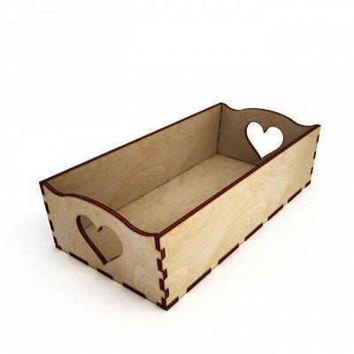 Пермская игрушка  - любая надпись! 🤩 именные изделия — Шкатулки, коробочки, ящички — Системы хранения