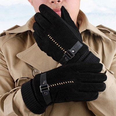 Готовим Зиму! Пуховики / Шапки / Парки / много новинок!  — Мужские перчатки, варежки — Спортивные перчатки и варежки