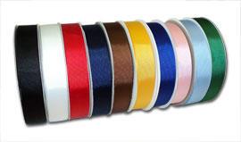 Лента репсовая  1 Д ( 25 мм) (т.синий)