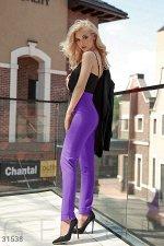 Зауженные брюки Gepur