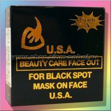 Тайское мыло для очищения пор, против черных точек