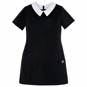 Платье школьное Техноткань для девочки