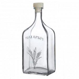 Бутылка 1,2 л «Магарычок»