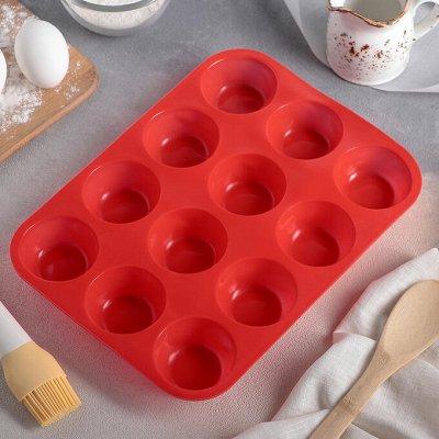 Cкидки SCOVO на сковородки!  Таких цен больше не будет! — Кухонные аксессуары из силикона — Аксессуары для кухни