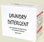 """""""Mitsuei"""" """"Power Laundry"""" Мощный стиральный порошок с усиленной формулой, дезодорирующими компонентами и отбеливателем."""