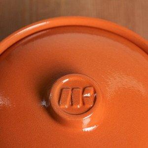 Сотейник, 1,5 л, цвет сиреневый