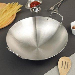 Сковорода-Wok Chief, 29,5 см