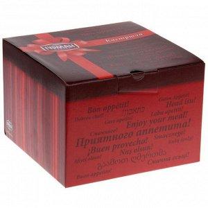 Кастрюля «Гурман-Классик», 3,5 л, капсульное дно