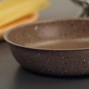 Сковорода 15 см Rock