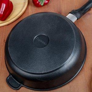 Сковорода-гриль «Классик», d=28 см
