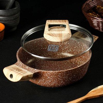 #Летнийбум💥Набор сковородок AMERCOOK от 399 руб - 2!!! — Распродажа от 199 рублей! — Сковороды для блинов