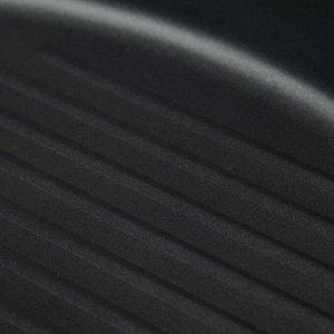 Сковорода-гриль, d=24 см, складная ручка