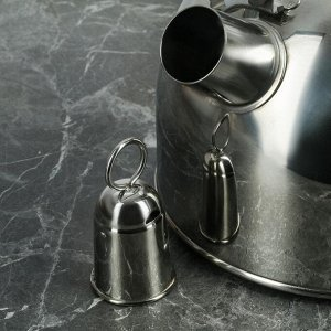 Чайник со свистком 3 л