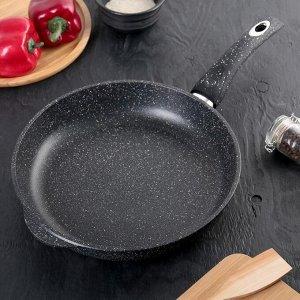 Сковорода «Гранит», d=28 см
