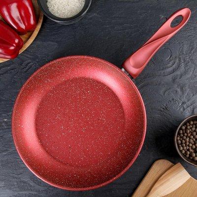 Любимые сковородки AMERCOOK от 549 рублей - 2⚡  — Amercook облегченная серия  — Классические сковороды