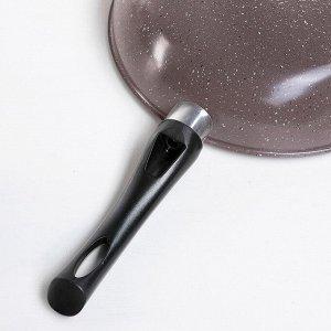 Сковорода Rock, d=27 см
